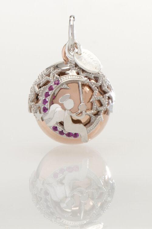 Collezione Diadema ciondolo Dolce Luna
