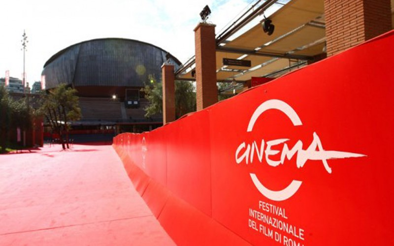 Il Brand Richiamo Degli Angeli ha partecipato al Festival Internazionale del Film di Roma.