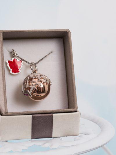 regalo gravidanza