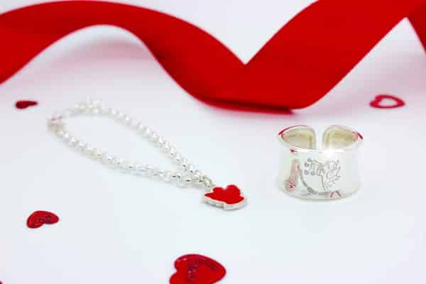 idea regalo san valentino donna