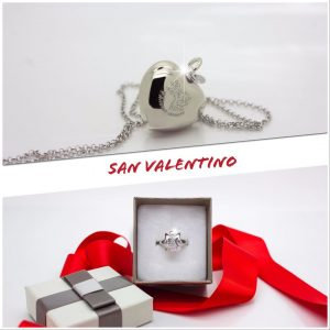 idea regalo san valentino donna incinta