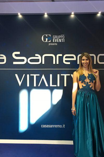 chiama angeli Sanremo 2019