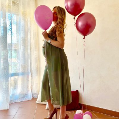 idee regalo per Gender reveal party