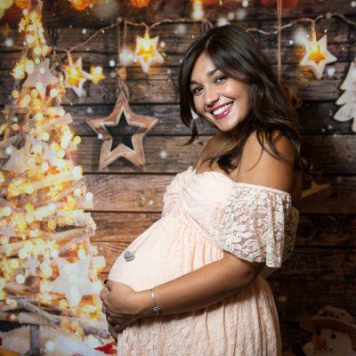 Regalo Natale gravidanza